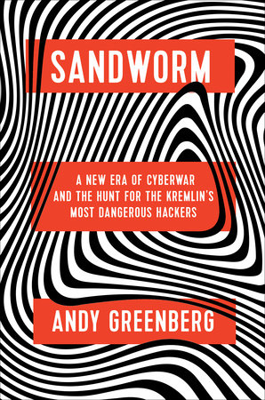 SandwormBook